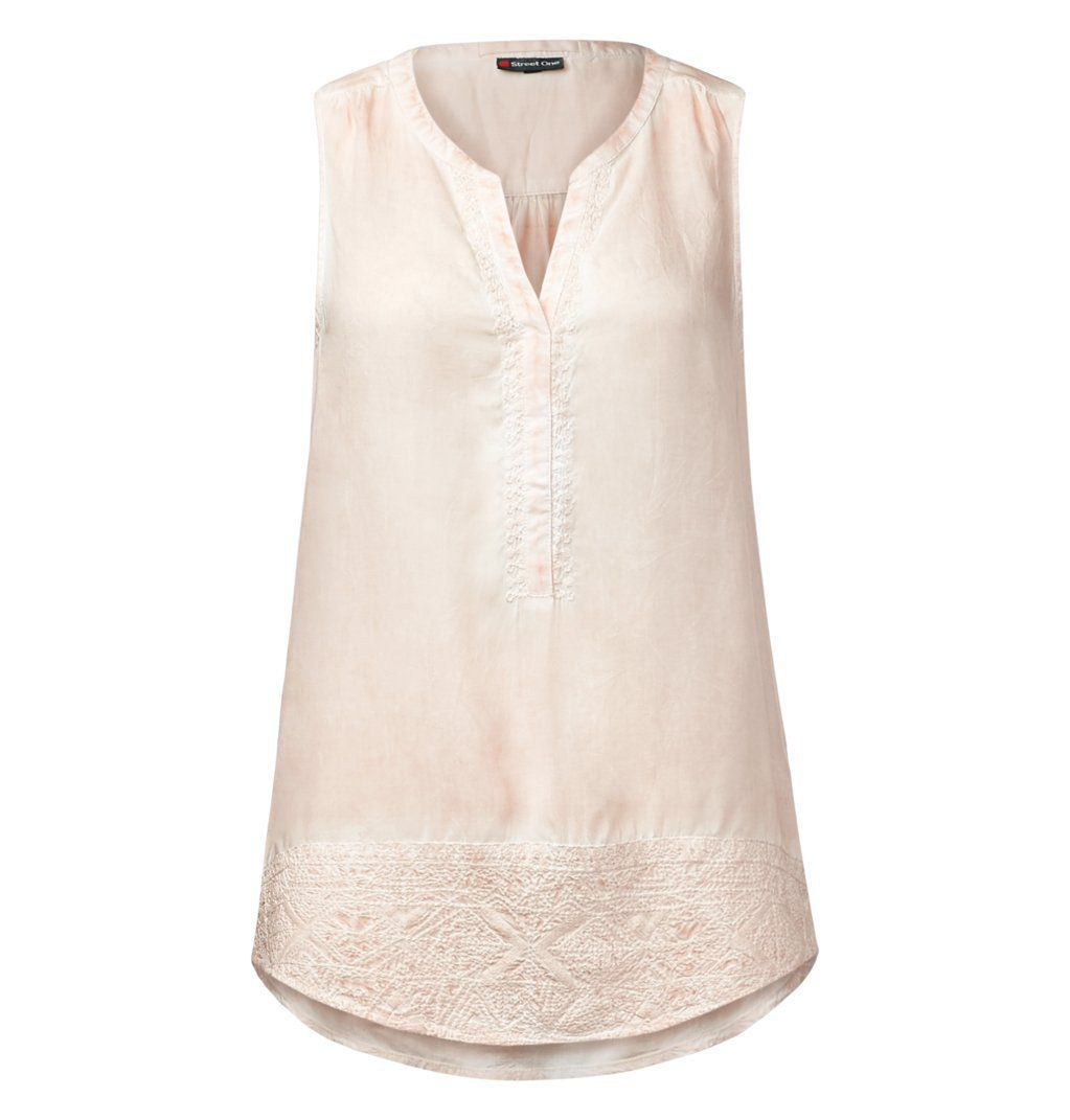 Street one ethno style blusentop mila im online shop von for Bode mode versand