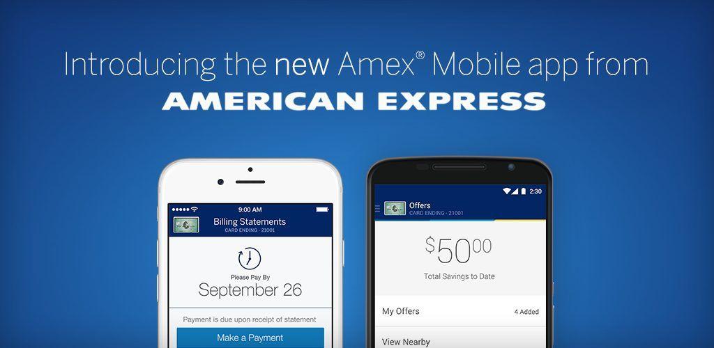 American Express Bank Near Me >> American Express Amex App Asda Asda Online Shopping