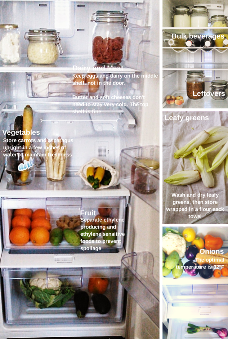 The ultimate list on how to store food to keep it fresh longer and on art kitchen, energy kitchen, food kitchen, healthy kitchen, recycling kitchen, community kitchen, wood kitchen, glass kitchen, home kitchen, green kitchen,