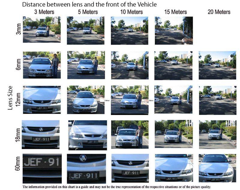 IP-видеокамера Hikvision CS-CV216-A0-31WFR 2.8мм