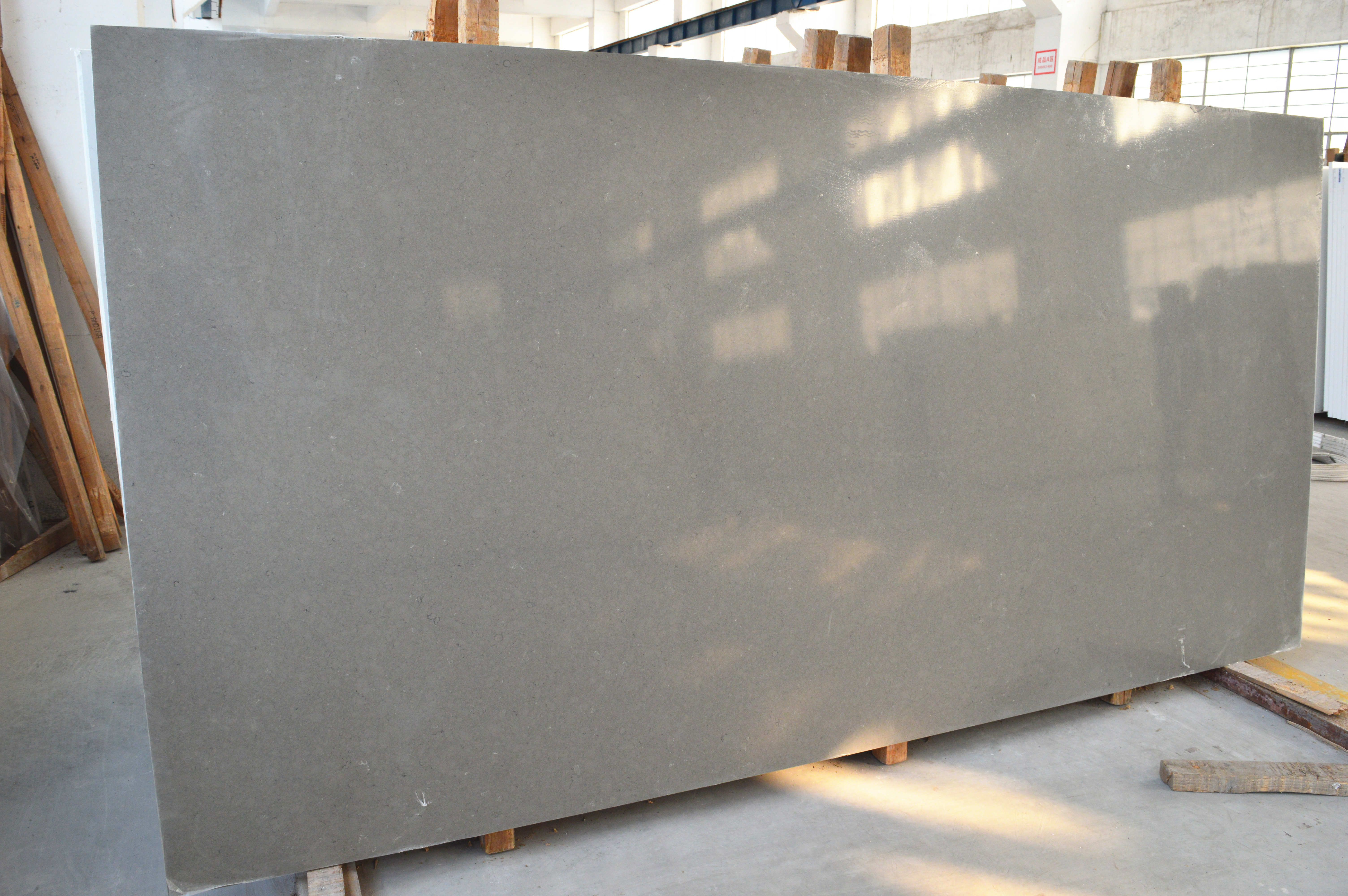 Wholesale Solid Surface Countertops High Quality Quartz Slabs P89 Solid Surface Countertops