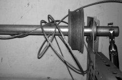 Service Off The Pulley Garage Door Cable Repair Austin Garage