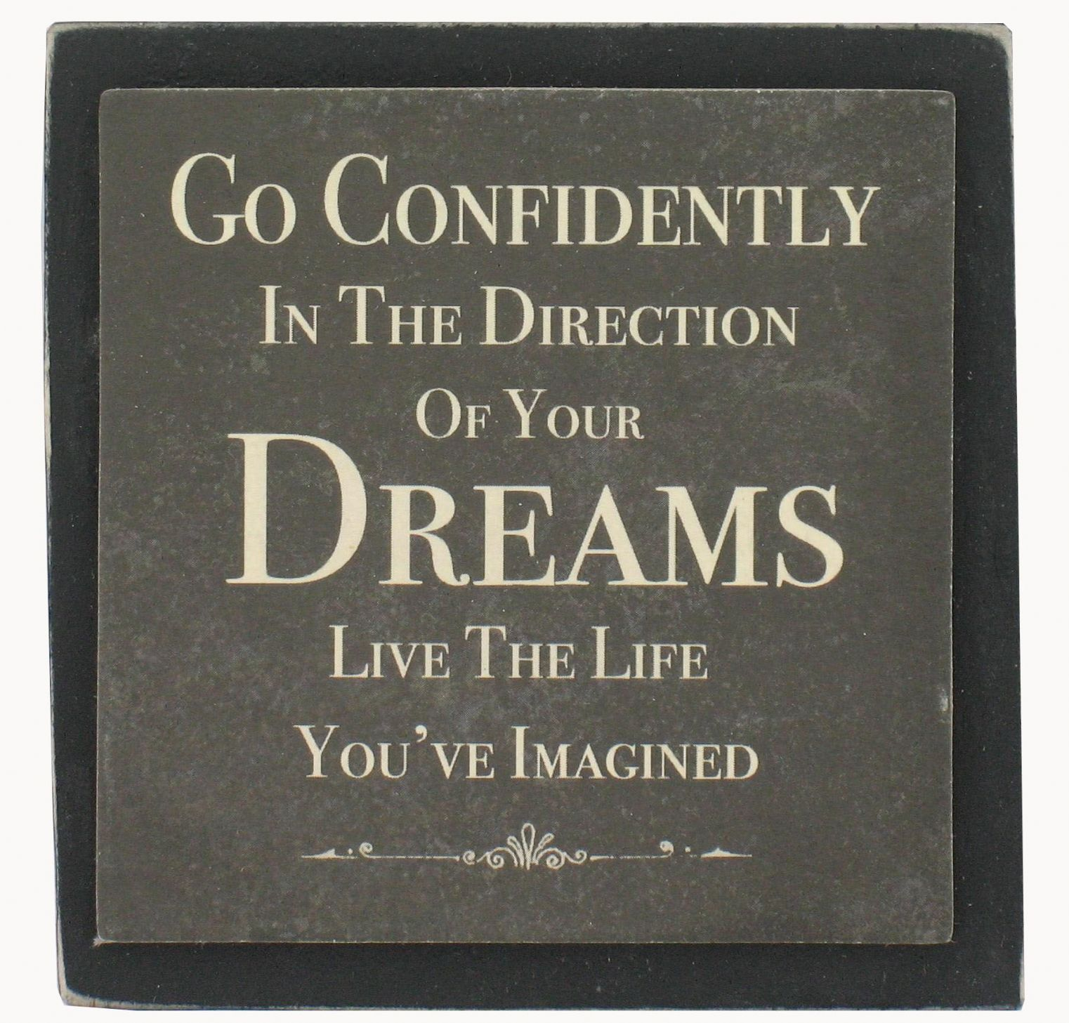 Graduation Love Quotes: Go Confidently In The Direction Of Your Dreams