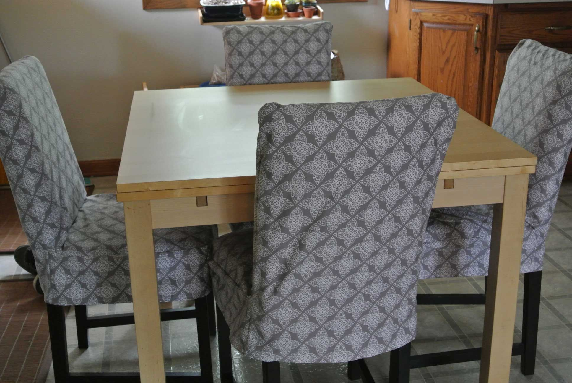 Ikea Hack Parson Chair Jessi Slipcovers For Chairs Rustic
