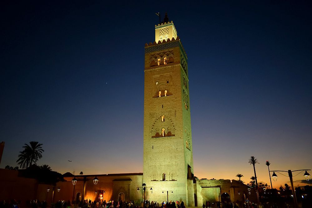 Conseils gratuits pour visiter Marrakech, la capitale touristique du Maroc et réputée comme une des meilleures destinations au monde !