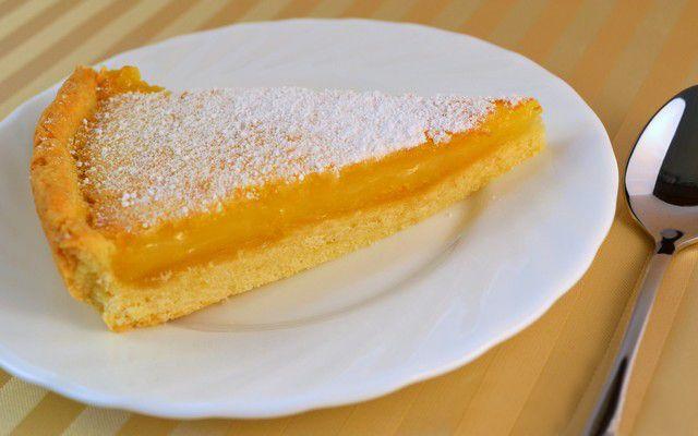 Очень пышный бисквит с ярким вкусом лимонада!