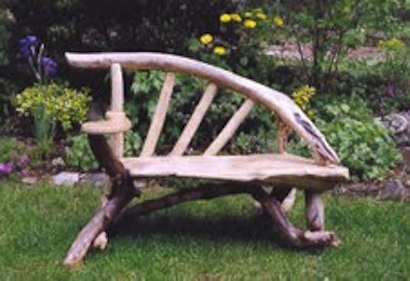 Driftwood Furniture: Practical Projects For Your Home And Garden    Driftwood 4 Us