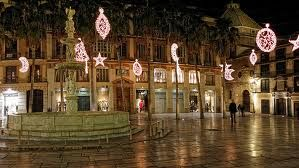 navidad en malaga .www.fincaserrato.com