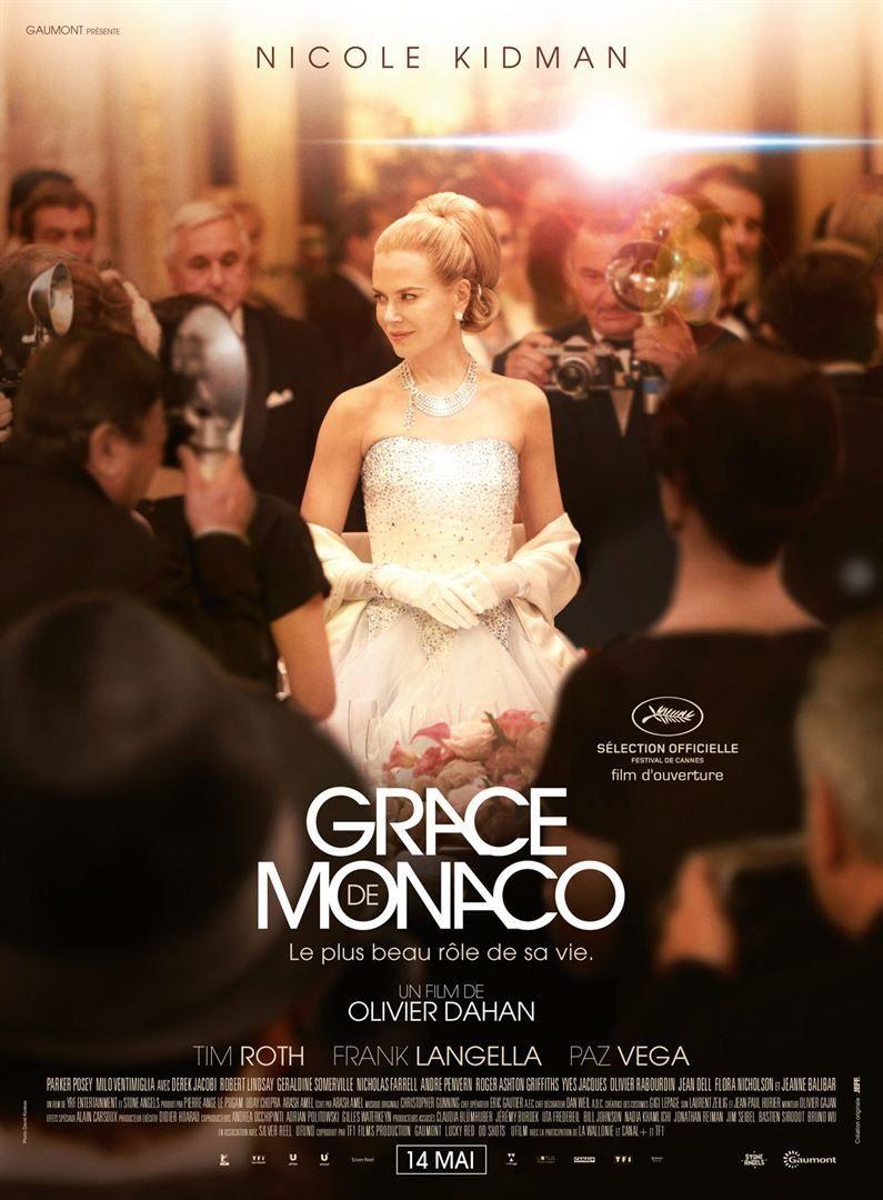 Grace de Monaco streaming Films en Streaming VF Film
