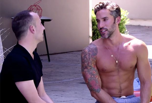 Gay dating shows