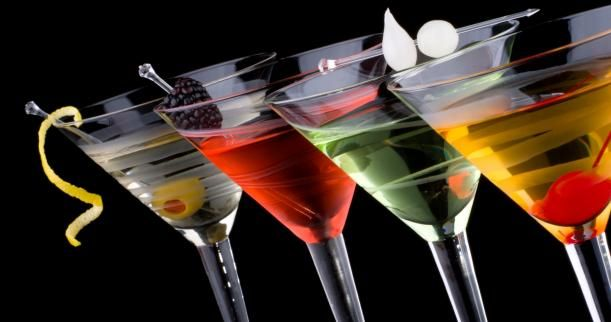 Several great mocktail recipes on this site. Vanilla Bean Mojito, Jalapeno Frozen Margarita, Honey, Ginger, Rosemary Martini