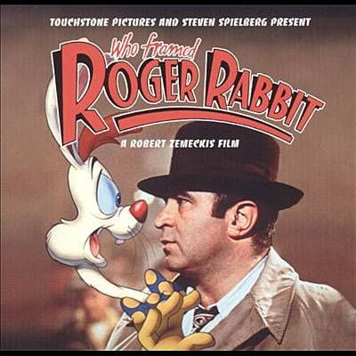Why Don T You Do Right Roger Rabbit Film