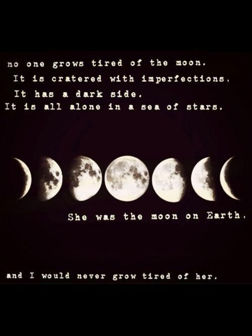 Pin on Moon Worship