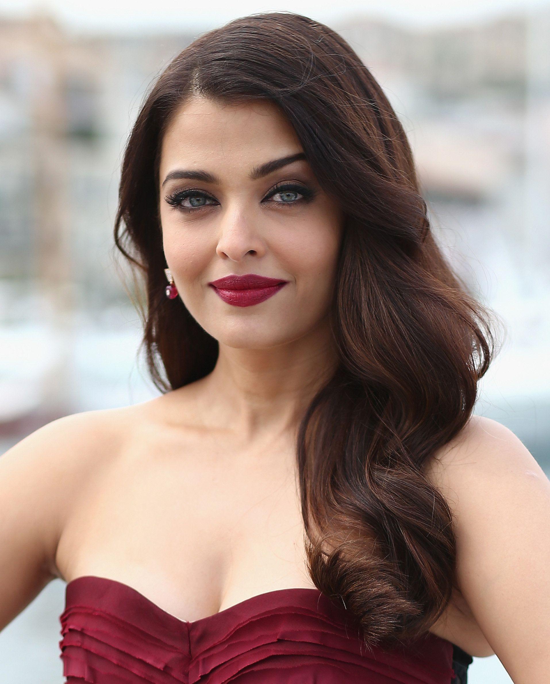 Aishwarya Rai Bachchan Makeup Pinterest Dark
