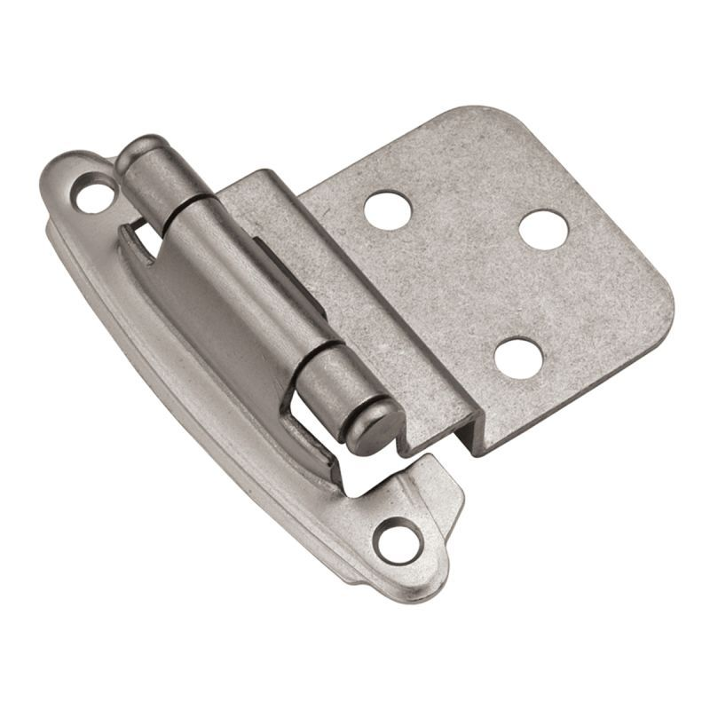 Hickory Hardware P243 Hickory Hardware Self Closing Hinges Inset Hinges