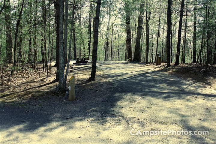 Fairy stone state park 4
