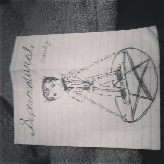 I shouldn't be drawing this during religion!