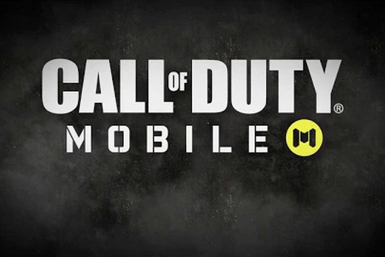 Call Of Duty Mobile Is A Free To Play Tour Of The Franchise S