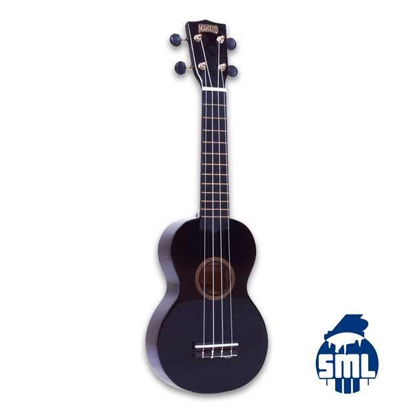 Ukuleles Mahalo, compre o seu no site do Salão Musical de Lisboa - Instrumentos Musicais.
