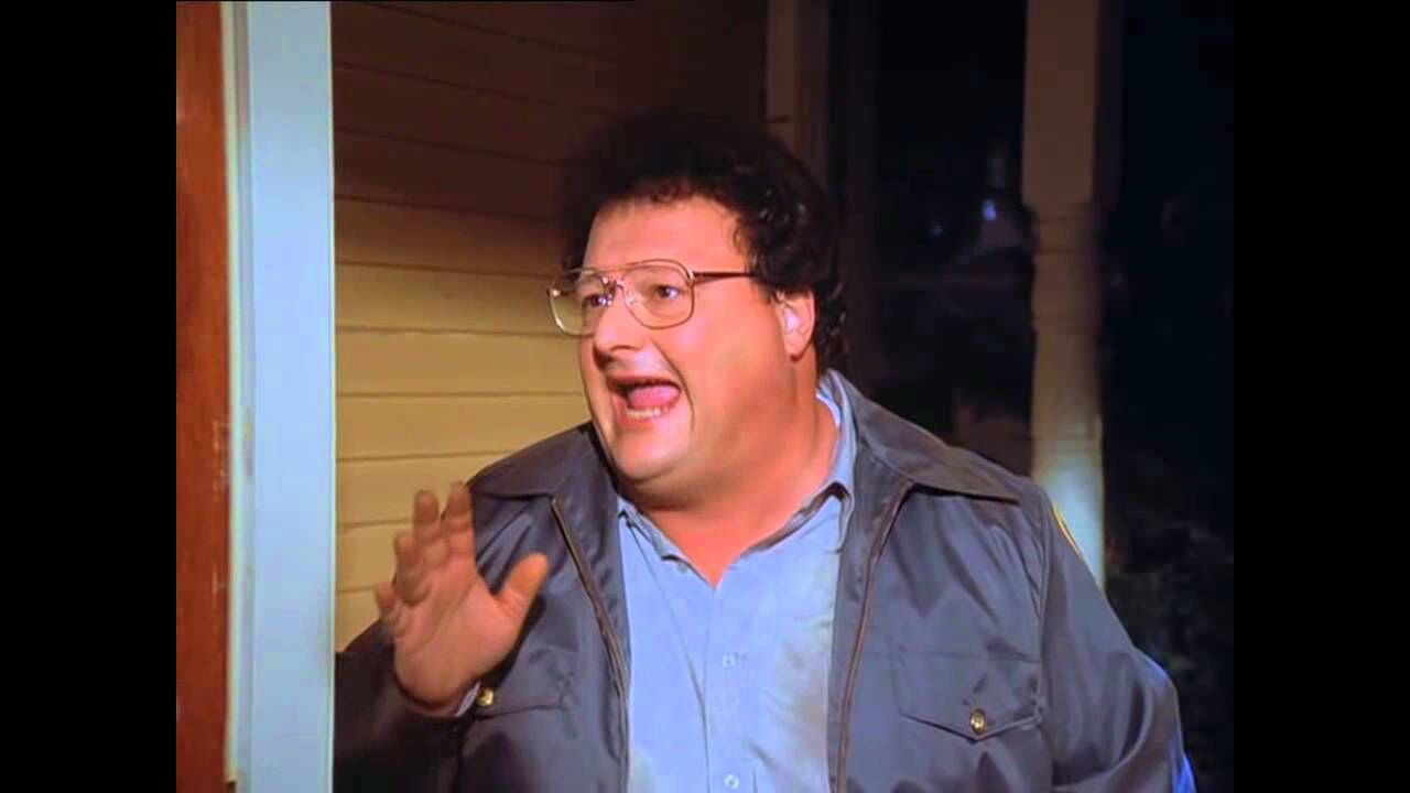Neumann Seinfeld