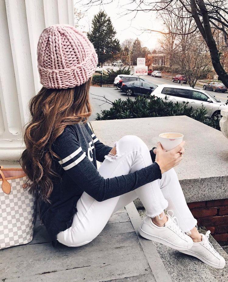 Fotos tumblr otoño | Tumblr | Outfits, Fashion y Winter ...
