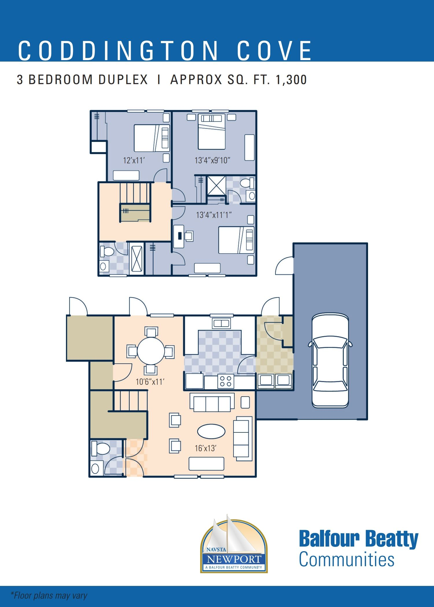 ns newport coddington cove neighborhood 3 bedroom duplex style rh pinterest com