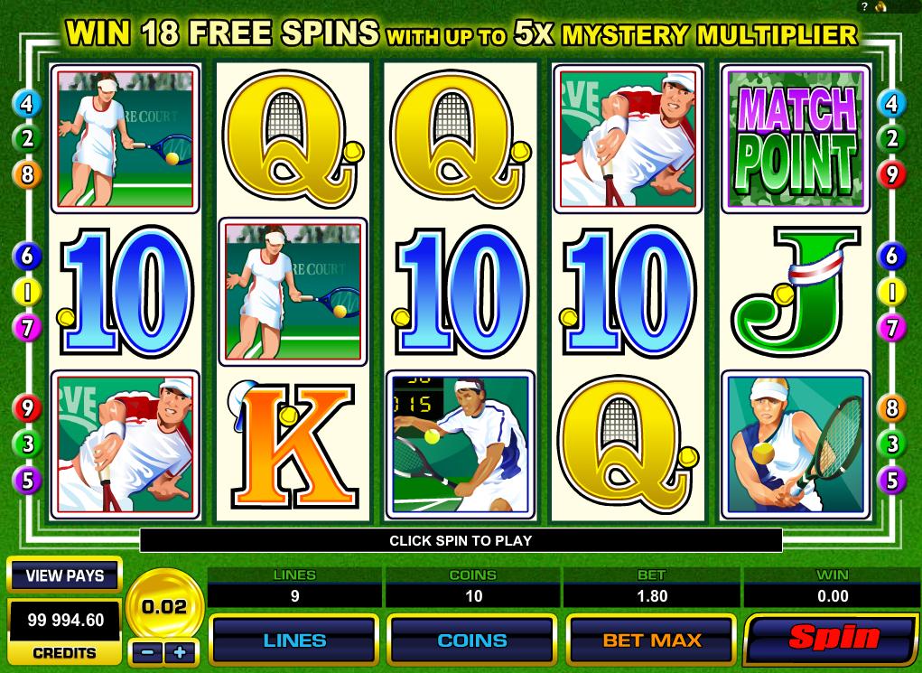 Freeslot.Com Online Slot Machine