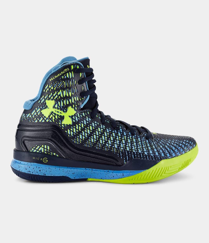 ae278982a02c0 Kids  UA ClutchFit™ Drive Basketball Shoes