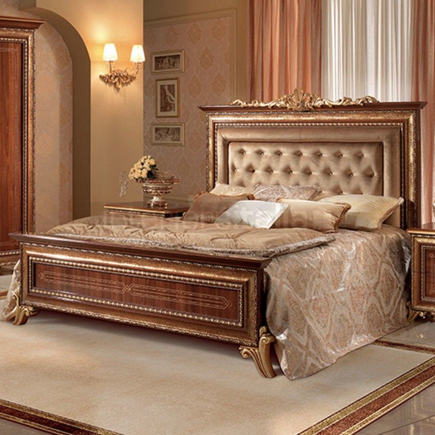 Luxury Italian Bedroom Sets Giotto Collection Interiors Italia - Italian Bedroom Sets