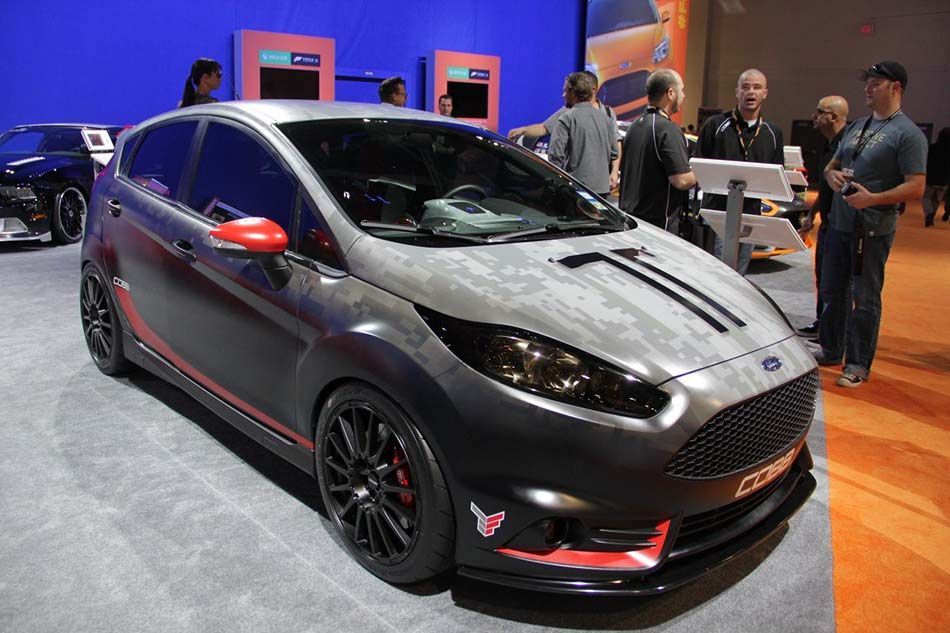 Ford Fiesta St Modified Google Search Ford Fiesta St Ford