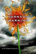 Tornado warning : a memoir of teen dating violence and its effect on a woman's life by Elin Sebbins Waldal (Sound Beach Pub., 2011) Parents, teens, and survivors are lucky that Elin Stebbins Waldal has the courage to share her own harrowing experience with teen dating violence. At 17 she unwittingly fell in love with an abusive man. Tornado Warning is the true, honest portrait of how he whittled her down -- with words, hands, and weapons -- from a confident teen to the shadow of a woman.