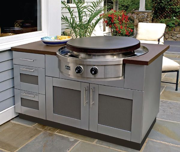 Appliances For Outdoor Kitchens « Innovative Outdoor