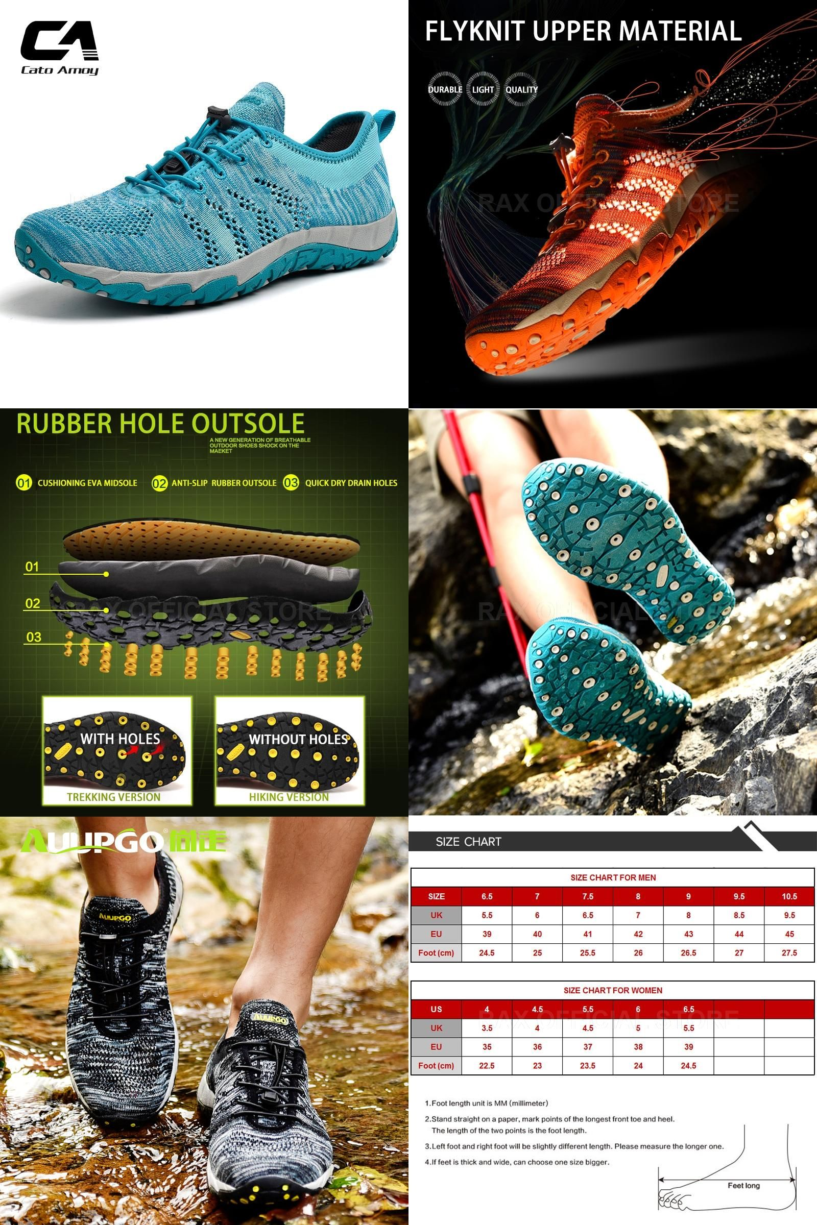 Visit To Buy Ca Breathable Hiking Shoes For Men 2017 Men Women