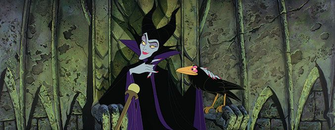 You're Maleficent's Horns! Some might say you're quiet, but those who truly know you understand that you're probably just contemplating all sides of the situation before you give your advice. When you speak, people stop and listen.