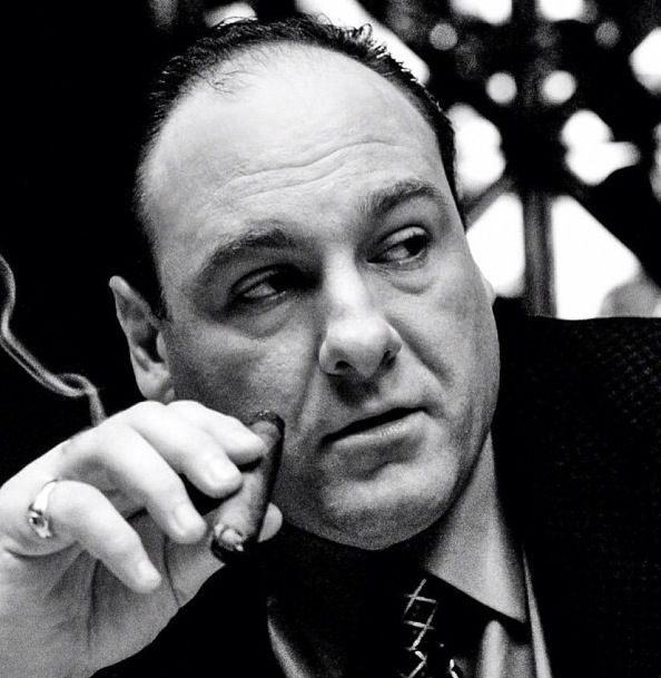 James Galdofini Those Who Want Respect Give Respect Sopranos Quotes Tony Soprano Quotes Tony Soprano