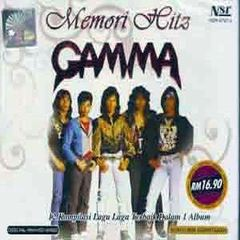 Download Lagu Mp3 GAMMA Slow Rock Malaysia Terlengkap Full