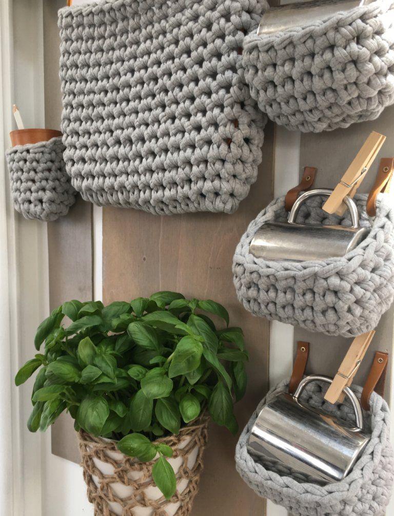 Textilgarn & Bändchengarn und dicke Wolle • Seite 5 von 15 • Ideen