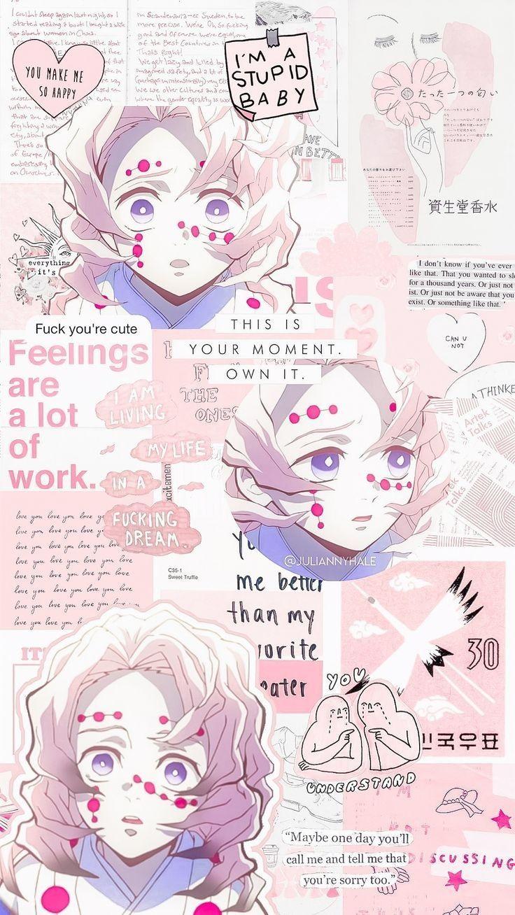 Wallpapers de Kimetsu No Yaiba (y otros)