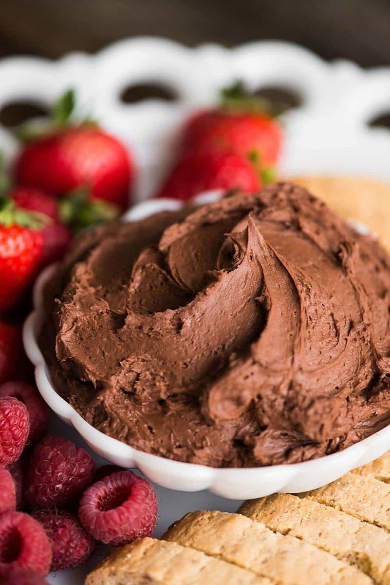 Chocolate Fruit Dip Recipe In 2019 Recipes Chocolate