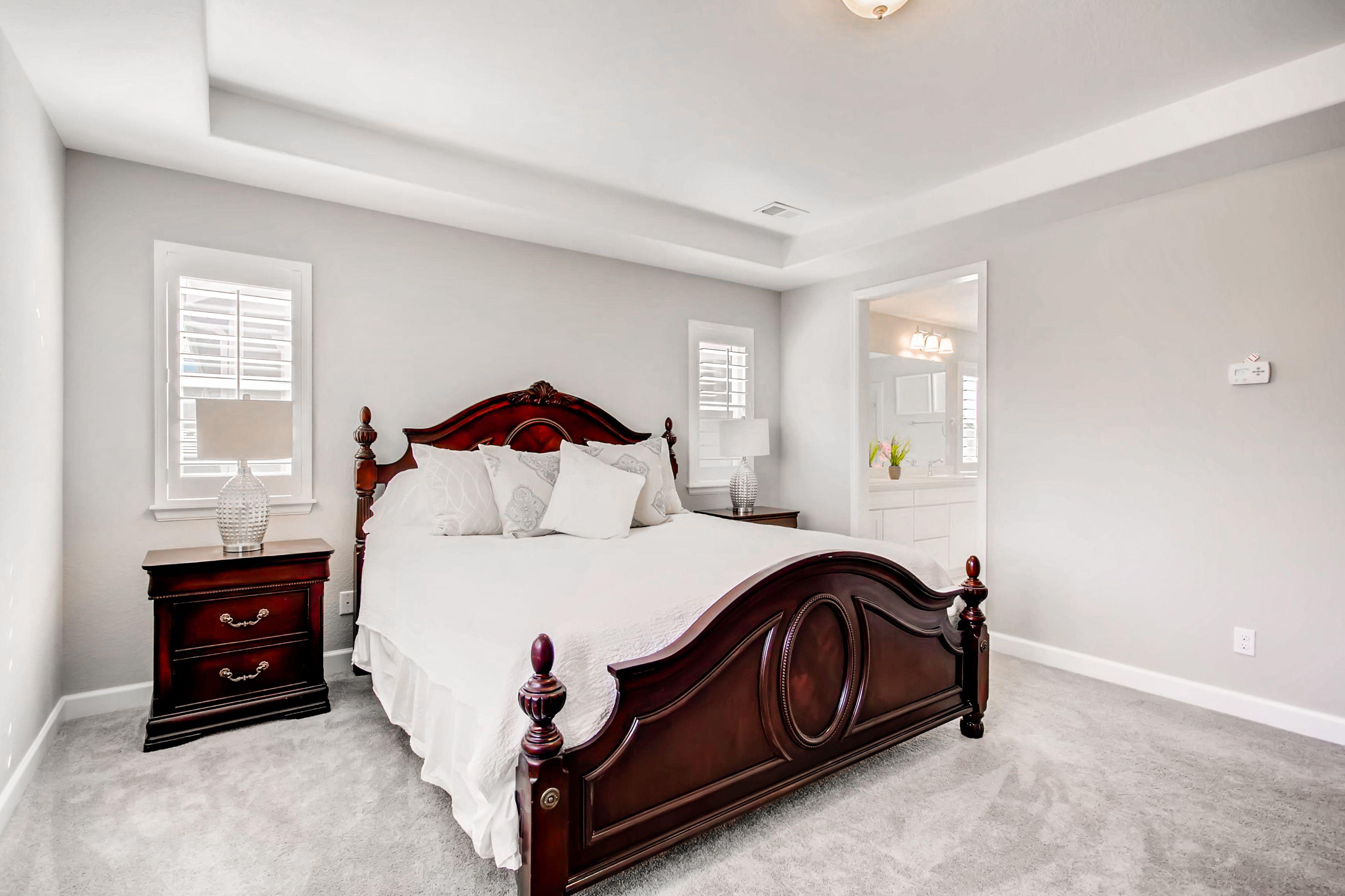 Master bedroom huge  Huge Master Bedroom  For Sale   Bristleridge St Parker Co