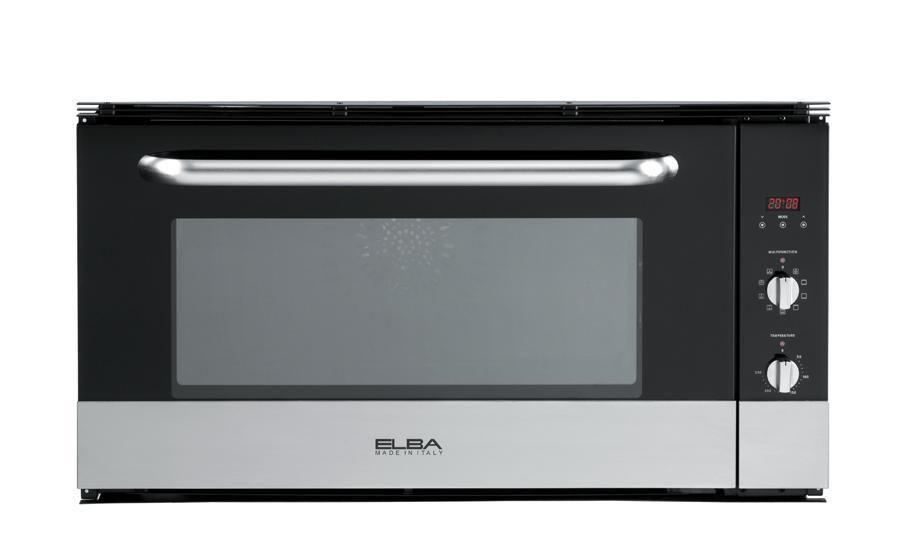 فرن 90 سم Toaster Oven Kitchen Appliances Kitchen