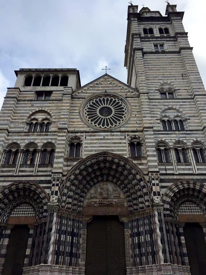 Bella Catedral..