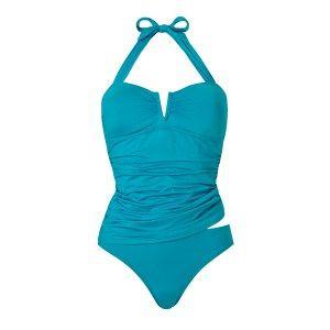 Vindt je het lastig om jouw perfecte bikini, tankini of badpak te vinden? Ook hier is je figuurtype van belang, klik snel verder voor alle tips en trucs