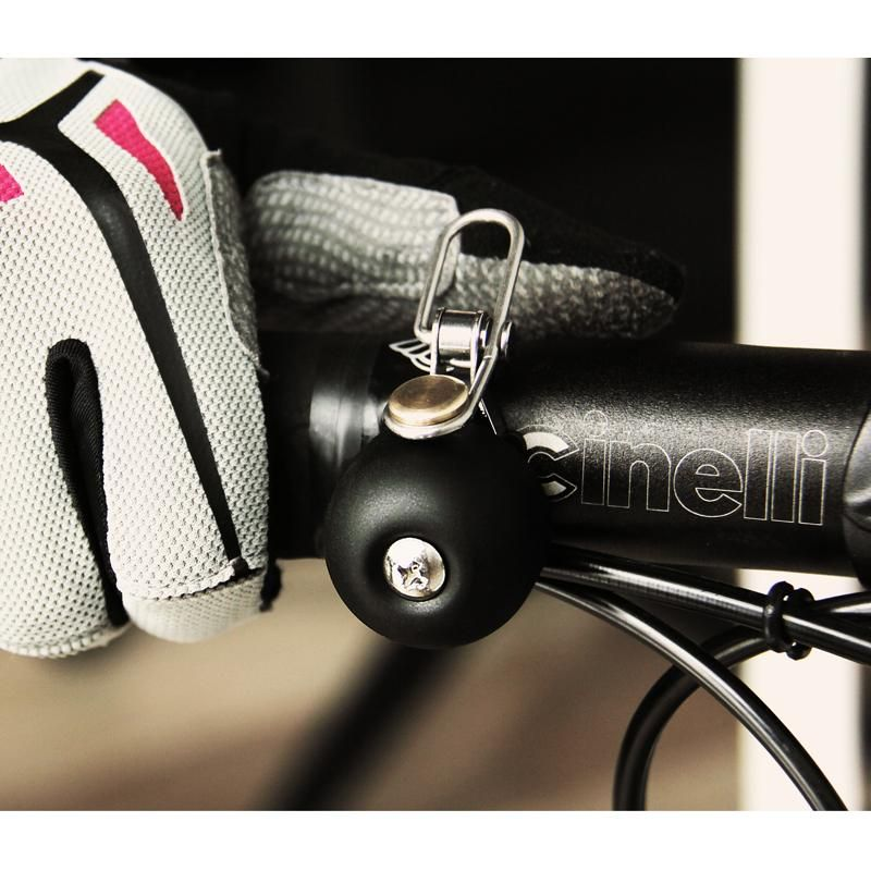 Minimalx Bell I Like To Ride My Bicycle Bicycle Bell Bike