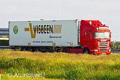 Truck Scania Schrier  13 06 08_0033-c2 eham JVL-Holland (JVL.Holland) Tags: netherlands truck canon europe transport nederland scania vrachtwagen vervoer n201 visbeen schrier jvlholland