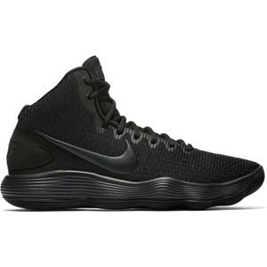 buy online 14bcb a807f Men s Nike Hyperdunk 2017 (Black) Style Number  897631-005 Black Black  Challenge your game to a new level with the Men s Nike Hyperdunk 2017.