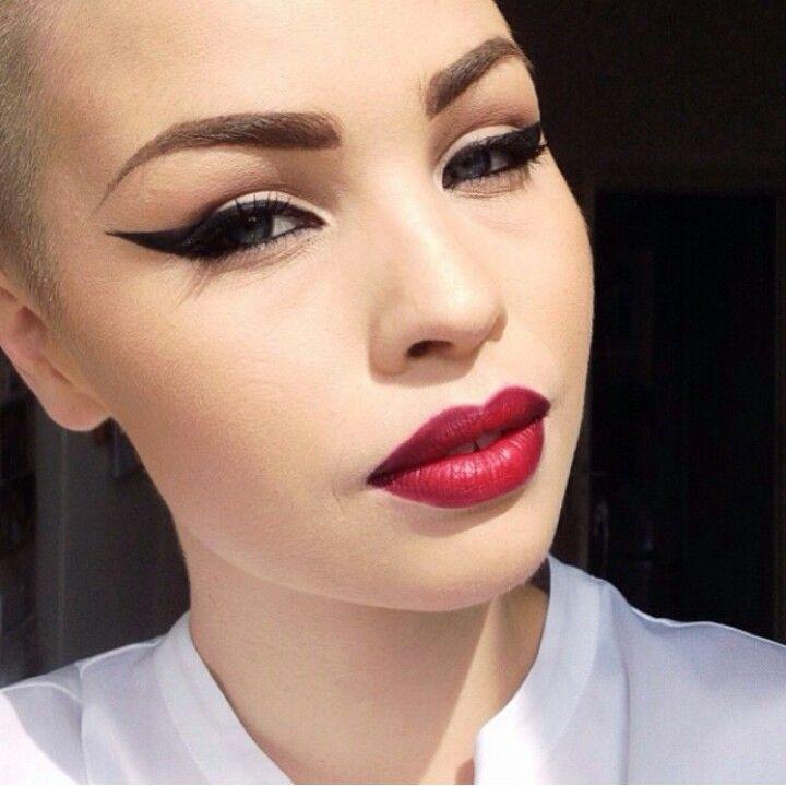Makeup by Celine Bernaerts