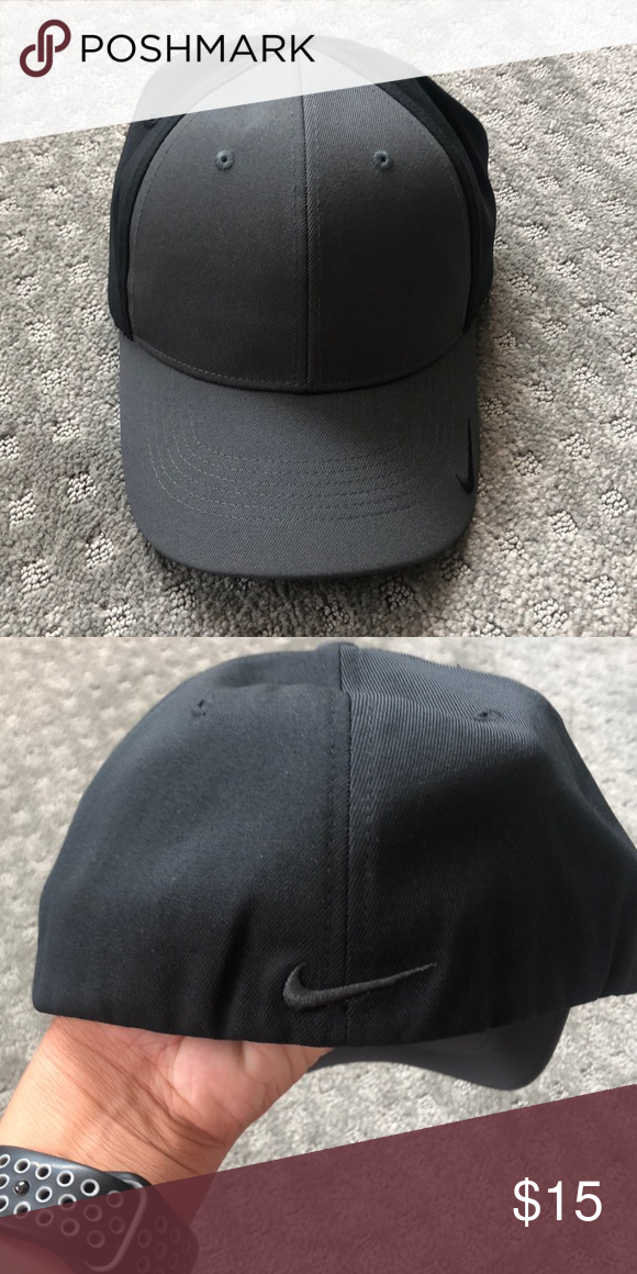 099fa010f993b Nike fitted hat Nike fitted hat size M L new without tags. Nike Accessories  Hats