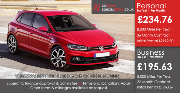 Volkswagen Polo GTI review | Car review | RAC Drive