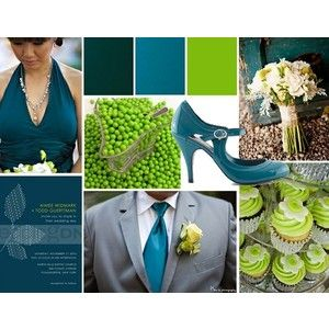 Explore Lime Green Weddings Wedding And More Teal